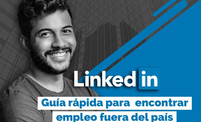 Empleo internacional con LinkedIn