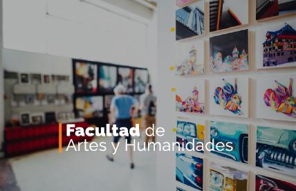 Facultad de Artes y Humanidades