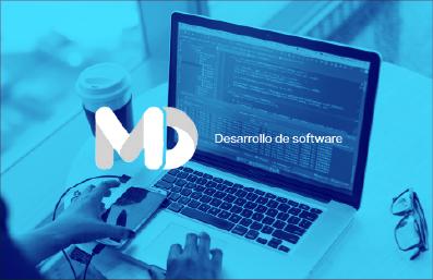 MD_desarrollo software