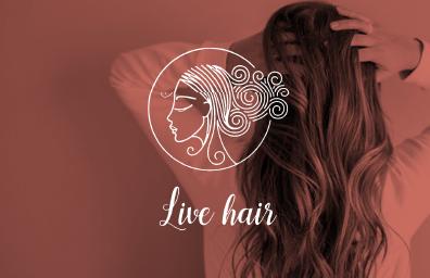 Live_hair