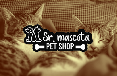 Sr. Mascota Pet Shop