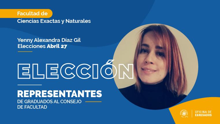 Alexandra Díaz Gil
