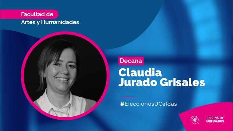 Claudia Jurado