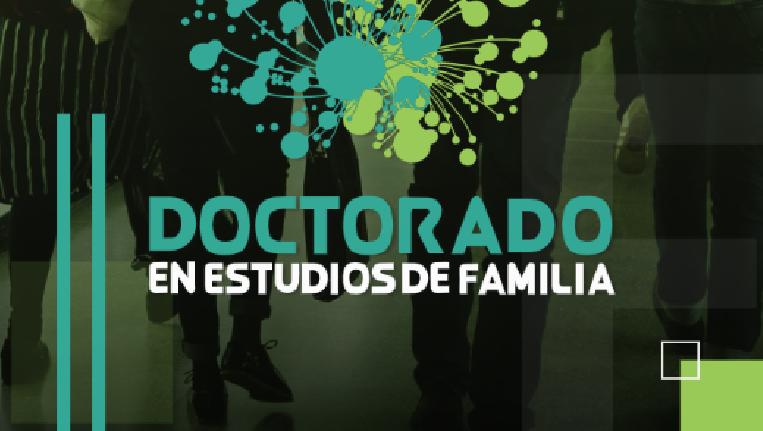 Doctorado en Estudios de Familia