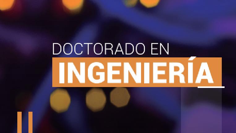 Doctorado en Ingeniería